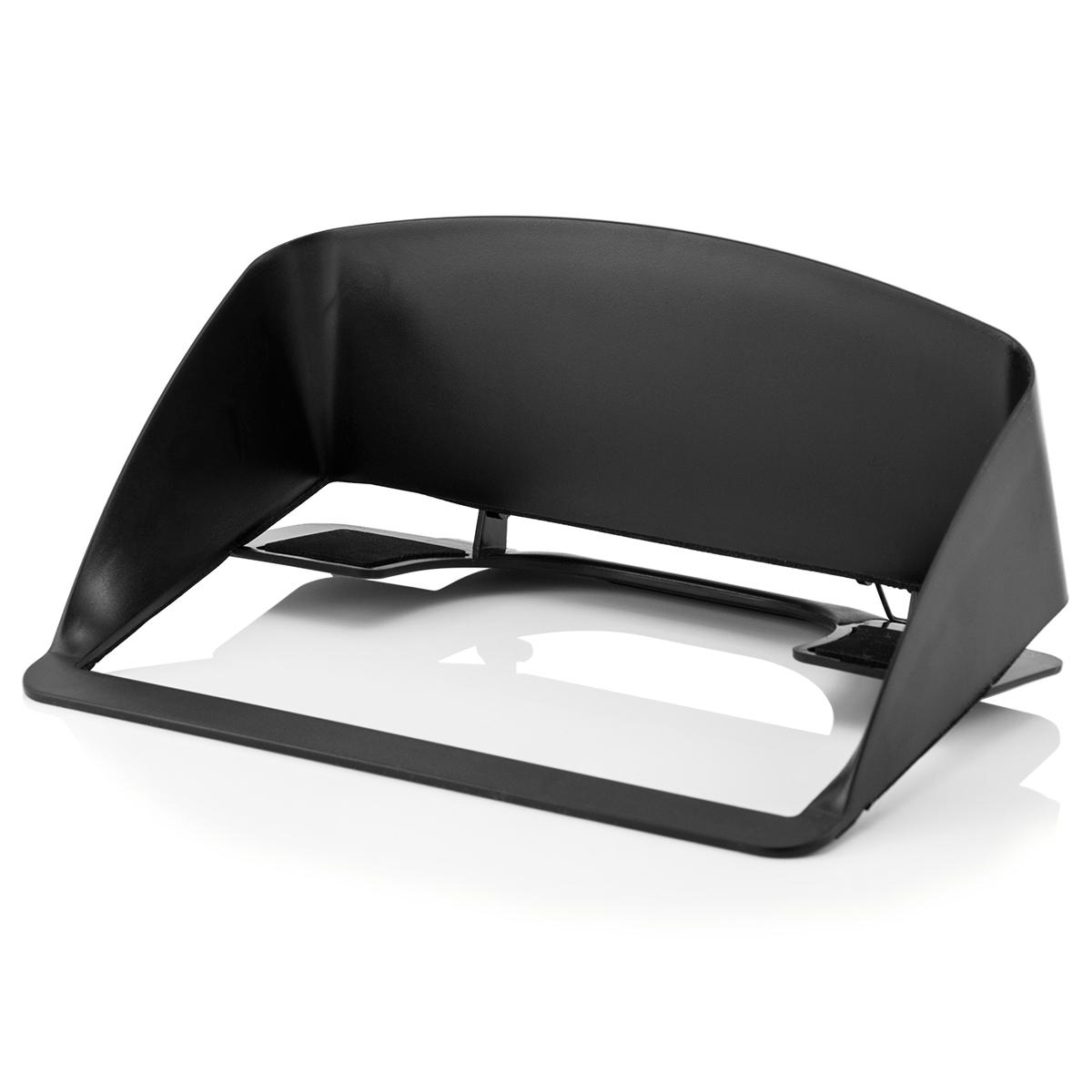 universal sonnenblende sonnenschutz sonnen blendschutz f. Black Bedroom Furniture Sets. Home Design Ideas