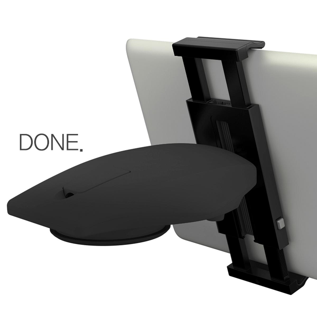 ppyple universal kfz auto armaturenbrett cockpit tablet halter halterung ipad ebay. Black Bedroom Furniture Sets. Home Design Ideas